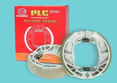 Bố thắng PLC Silver (Đỏ)